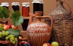 Вкусное вино из варенья в домашних условиях — 3 простых рецепта