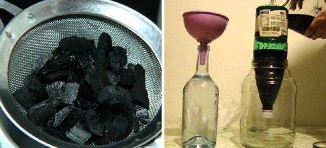 Как сделать самогон без запаха и привкуса в домашних условиях чтоб приятно пился?