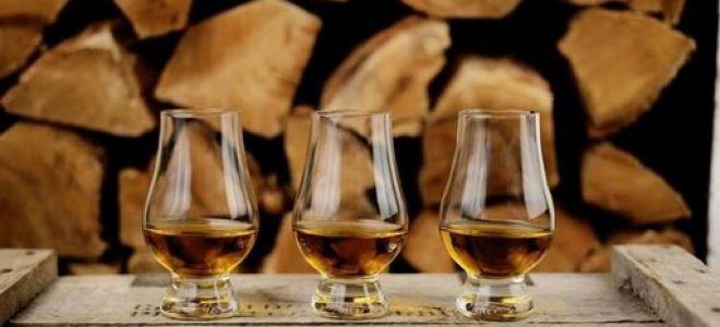 Как сделать виски из самогона в домашних условиях