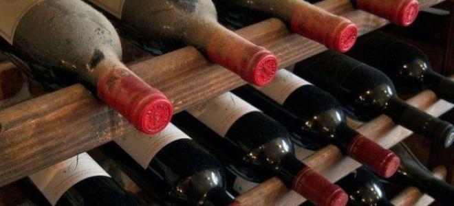 Обзор лучших сортов французских вин