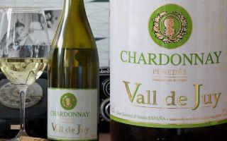 Шардоне (Chardonnay) — вино трех времен года