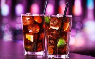 Простой рецепт коктейля «Куба Либре» (Cuba Libre) — приготовь дома!