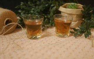 Чешский ликер Бехеровка — рецепты в домашних условиях и коктейли на его основе