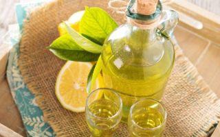 Целебная настойка на лимоне — проверенные рецепты приготовления