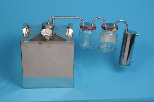 Какой объем сухопарника нужен для самогонного аппарата купить самогонный аппарат в калининград