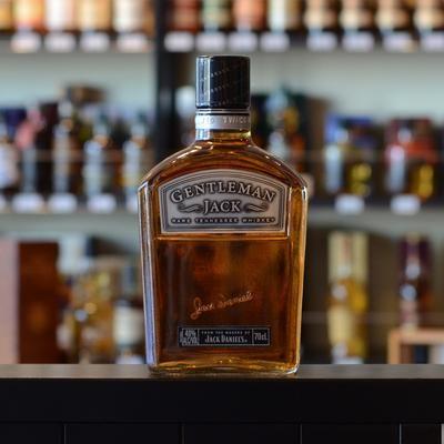 Gentleman Jack, 40%