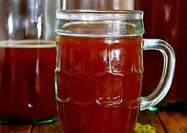 Домашнее пиво