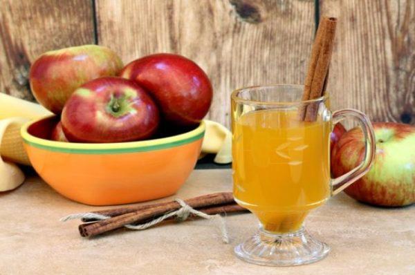 Яблочный сидр в домашних условиях простой 99
