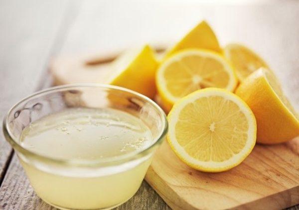 чесночная настойка с лимоном