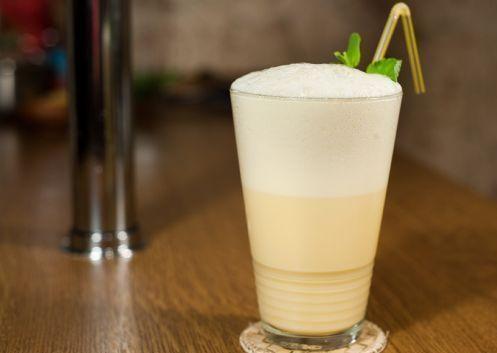 алкогольный гоголь моголь