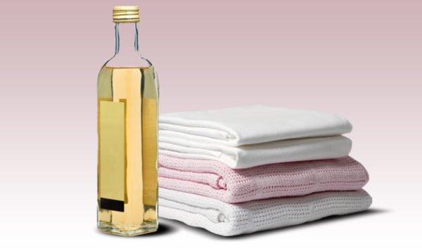 Обтирания при высокой температуре у детей: уксусом, водой, водкой