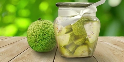 Как приготовить для суставов настойку из адамового яблока