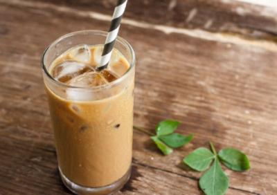 Коктейли с бейлисом и кофе