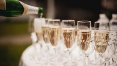 Шампанское сколько градусов алкоголя