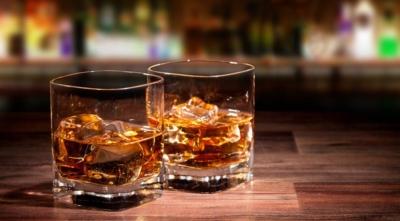 Что лучше бренди или виски