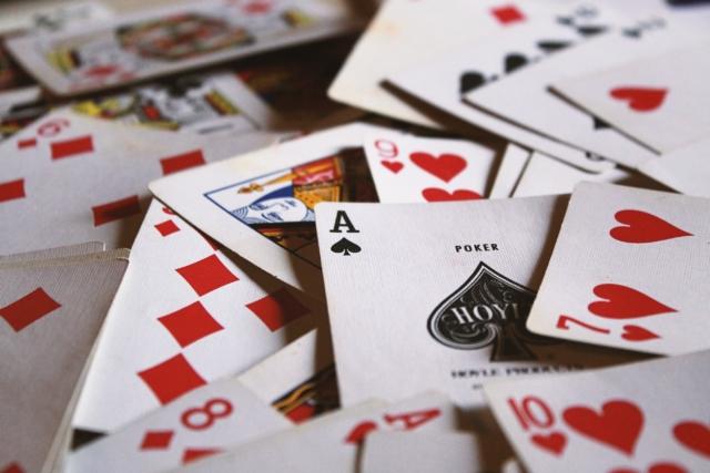 Онлайн казино visa